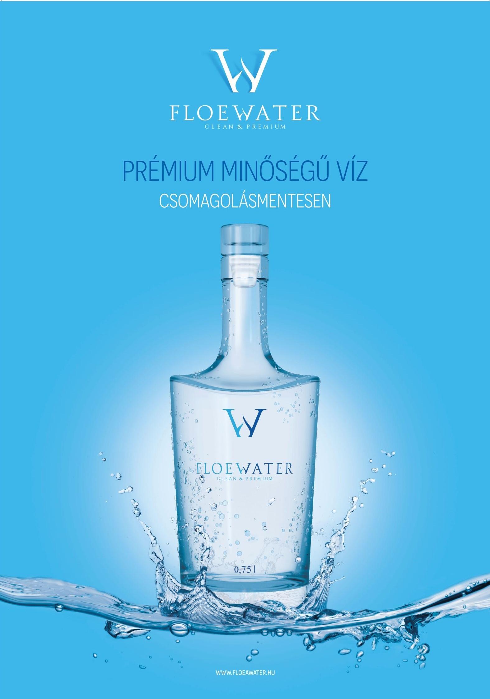 floewater