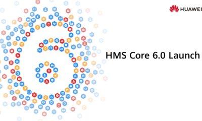 hms core