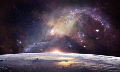 világűr