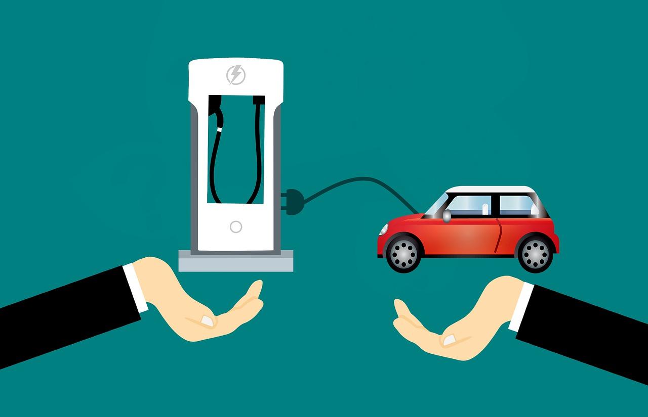 elektromos járművek