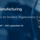 IDC Manufacturing